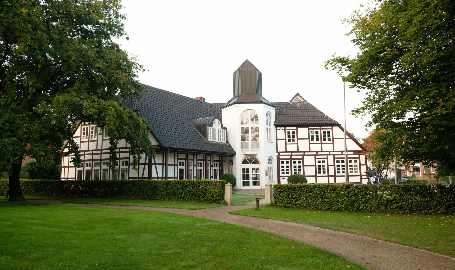 Banner 2 Rathaus